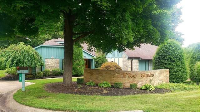 23 Acorn Lane, Coshocton, OH 43812 (MLS #4204952) :: Keller Williams Chervenic Realty