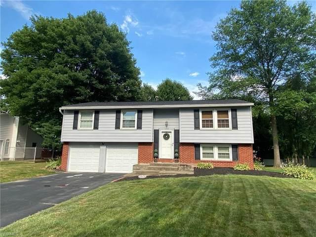 4256 Aleesa Drive SE, Warren, OH 44484 (MLS #4204956) :: RE/MAX Valley Real Estate