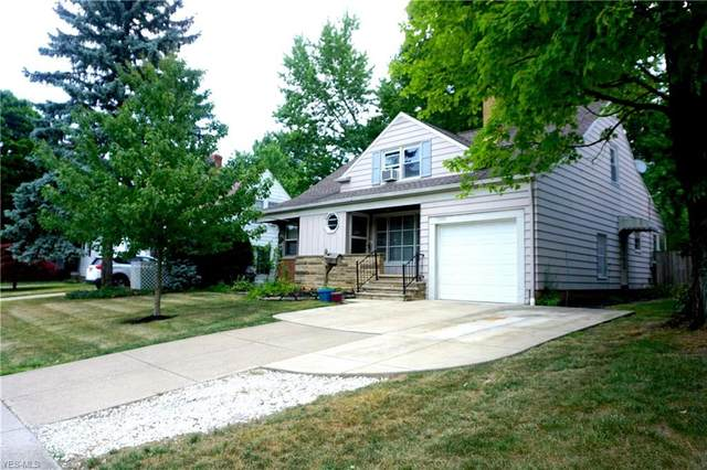 1349 S Belvoir Boulevard, South Euclid, OH 44121 (MLS #4204969) :: RE/MAX Trends Realty