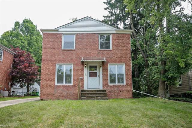 138 Wandle, Bedford, OH 44146 (MLS #4204973) :: The Jess Nader Team | RE/MAX Pathway