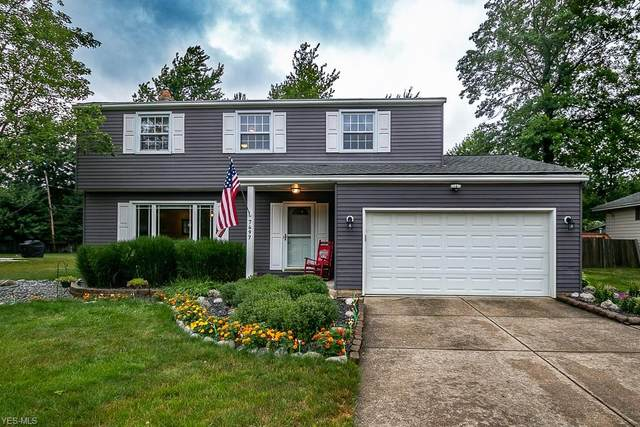 7497 Truman Court, Mentor, OH 44060 (MLS #4204997) :: RE/MAX Valley Real Estate
