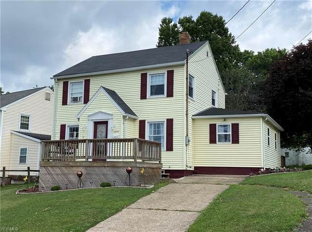 3909 Claremont Place, Weirton, WV 26062 (MLS #4205012) :: The Holden Agency