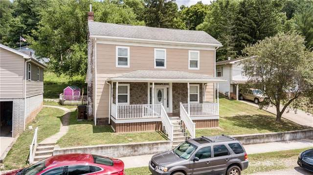 208 4th Street, Lowell, OH 45744 (MLS #4205027) :: Select Properties Realty