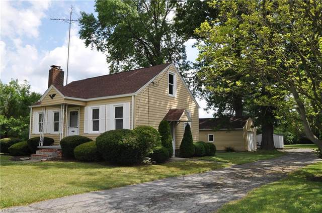 4232 Mahoning, Warren, OH 44483 (MLS #4205076) :: RE/MAX Valley Real Estate