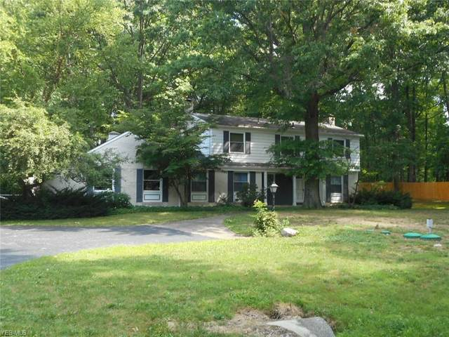 7401 Mines Road SE, Howland, OH 44484 (MLS #4205080) :: RE/MAX Valley Real Estate