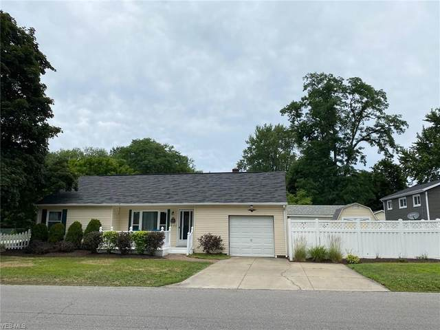 155 Hartshorn Drive, Painesville, OH 44077 (MLS #4205093) :: The Art of Real Estate