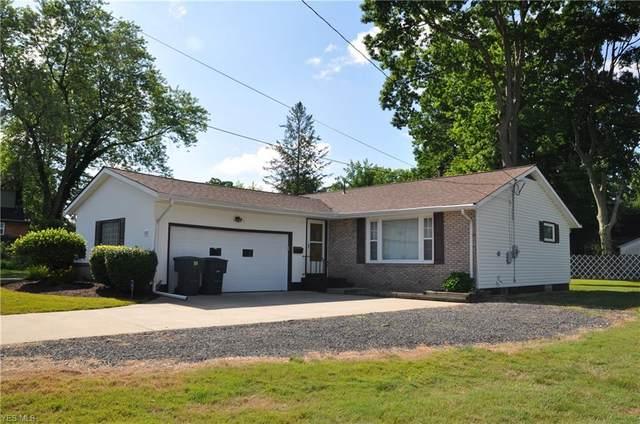 1878 Nocturne, Warren, OH 44483 (MLS #4205101) :: RE/MAX Valley Real Estate