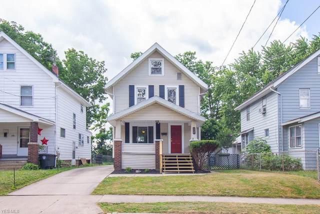 1794 Ford Avenue, Akron, OH 44305 (MLS #4205103) :: The Crockett Team, Howard Hanna