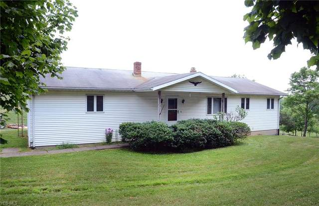 75470 Beal Road, Kimbolton, OH 43749 (MLS #4205132) :: The Art of Real Estate