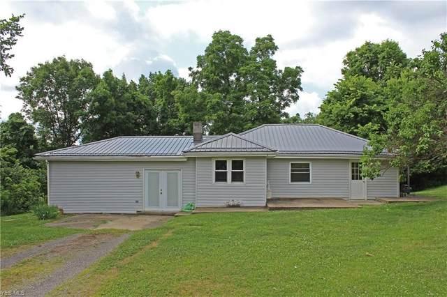260 Seneca Street, Weirton, WV 26062 (MLS #4205145) :: The Holden Agency