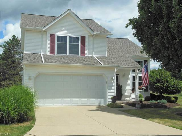 3841 Reeves Lane, Medina, OH 44256 (MLS #4205155) :: The Holden Agency