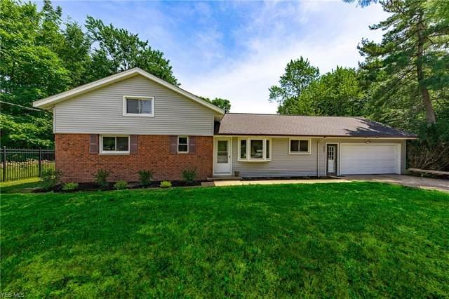 2527 Richmond Road, Beachwood, OH 44122 (MLS #4205157) :: Select Properties Realty