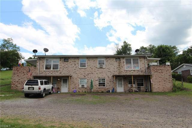 294 Northgate Manor, New Cumberland, WV 26034 (MLS #4205160) :: The Holden Agency