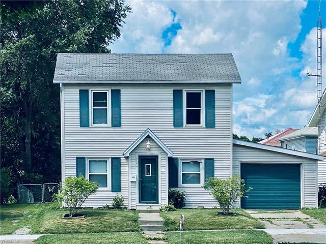 552 E 5th Street, Salem, OH 44460 (MLS #4205174) :: RE/MAX Valley Real Estate