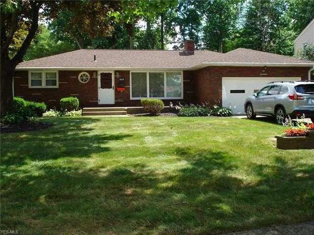 839 Edenridge Drive, Youngstown, OH 44512 (MLS #4205197) :: RE/MAX Valley Real Estate