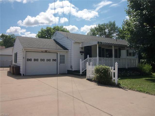 847 Gary Avenue, Girard, OH 44420 (MLS #4205205) :: RE/MAX Valley Real Estate