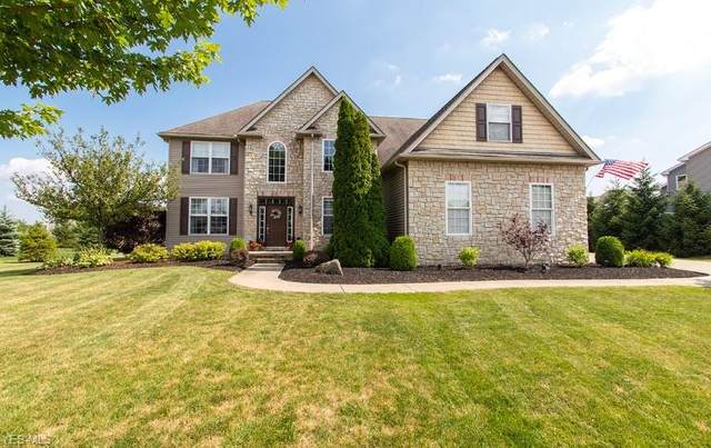 4320 Perian Court, Medina, OH 44256 (MLS #4205211) :: The Art of Real Estate