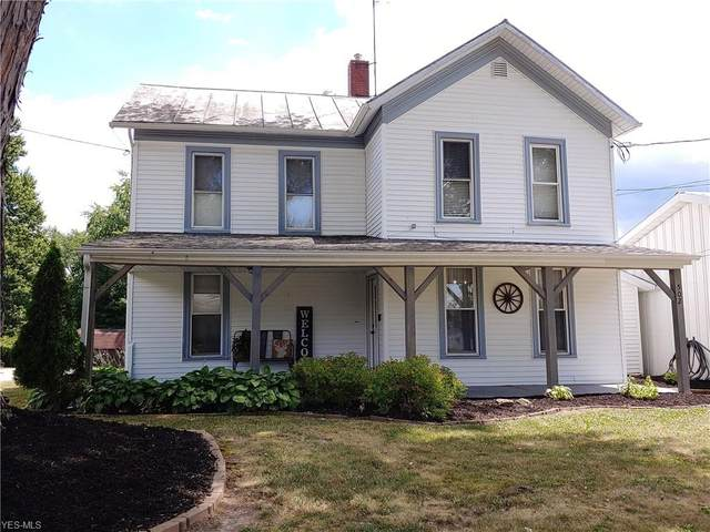 502 S Market Street, Shreve, OH 44676 (MLS #4205217) :: RE/MAX Valley Real Estate