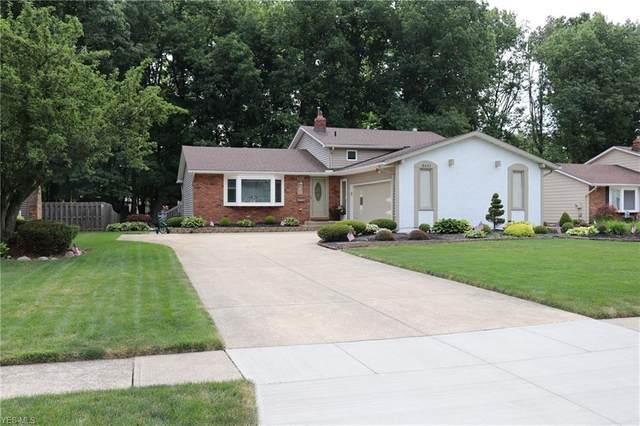 8651 Ashwood Drive, Strongsville, OH 44149 (MLS #4205254) :: The Crockett Team, Howard Hanna