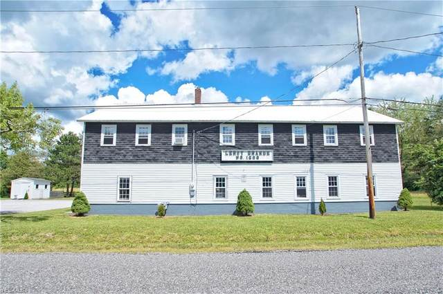 6879 Brakeman Road, Painesville, OH 44077 (MLS #4205303) :: RE/MAX Trends Realty