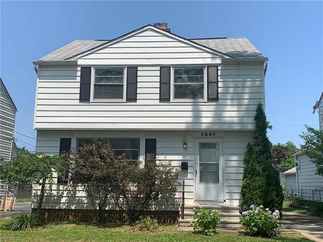 3807 Merrymound Road, South Euclid, OH 44121 (MLS #4205339) :: RE/MAX Trends Realty