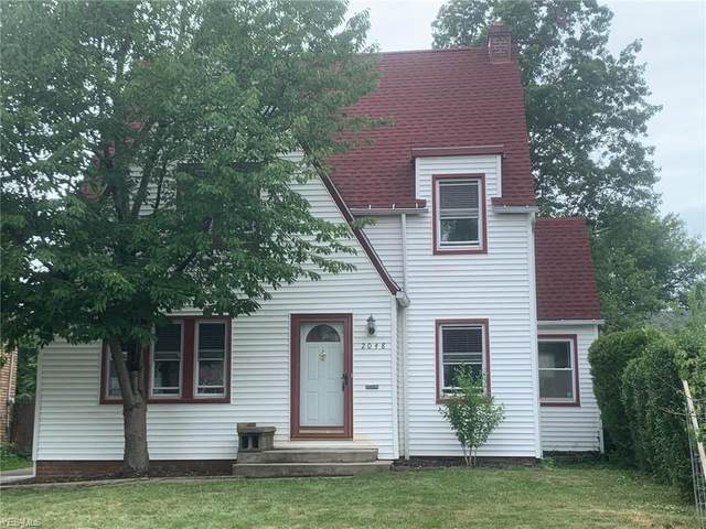2048 Hampstead Road, Cleveland Heights, OH 44118 (MLS #4205351) :: RE/MAX Valley Real Estate