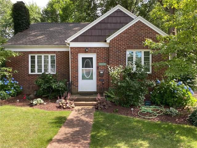 414 Rellim Drive, Kent, OH 44240 (MLS #4205364) :: The Art of Real Estate