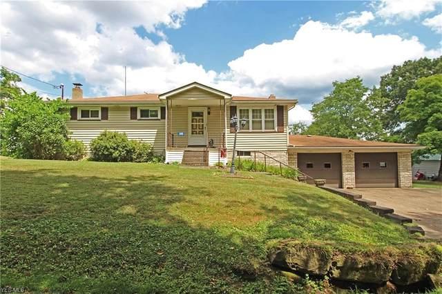 285 Westlake Lane, New Cumberland, WV 26047 (MLS #4205368) :: The Holden Agency