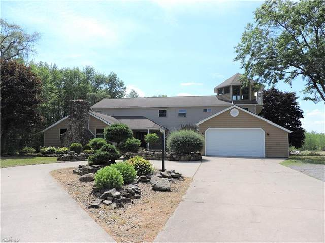 17628 Mennell Road, Grafton, OH 44044 (MLS #4205381) :: Tammy Grogan and Associates at Cutler Real Estate