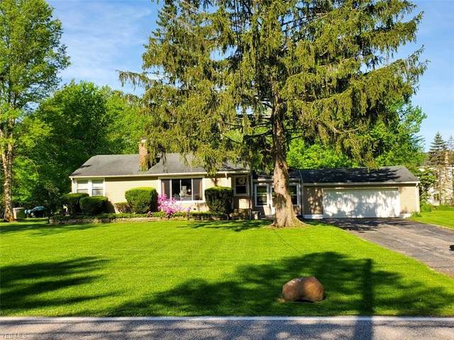 8630 Riverview Road, Brecksville, OH 44141 (MLS #4205443) :: Keller Williams Chervenic Realty
