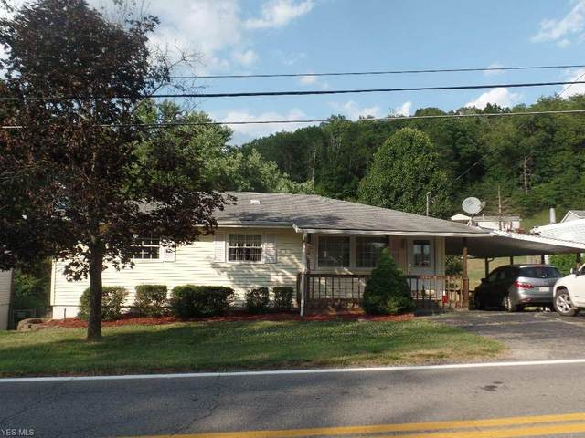 2704 Core Road, Parkersburg, WV 26101 (MLS #4205453) :: Select Properties Realty