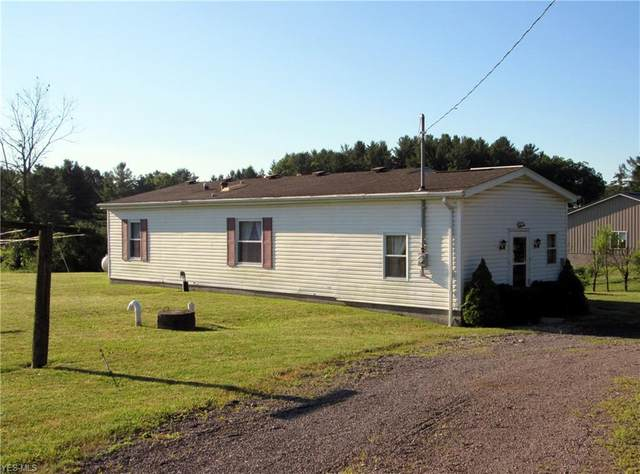 5087 Ensign Road, West Farmington, OH 44491 (MLS #4205502) :: RE/MAX Valley Real Estate