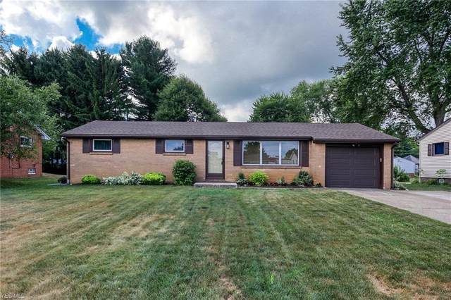 230 32nd Street SW, Canton, OH 44706 (MLS #4205629) :: The Art of Real Estate