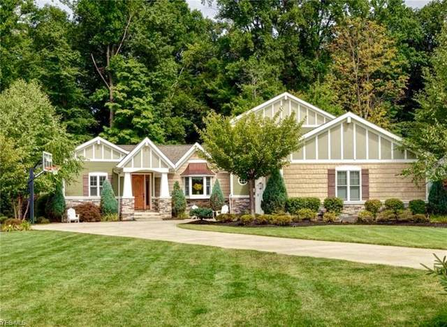 2364 Pine Valley Drive, Willoughby Hills, OH 44094 (MLS #4205713) :: Keller Williams Chervenic Realty