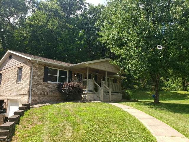 6210 French Hill Road NW, Dover, OH 44622 (MLS #4205732) :: The Holden Agency