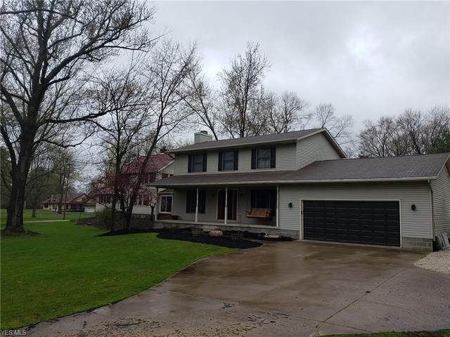 853 East Avenue, Tallmadge, OH 44278 (MLS #4205762) :: Tammy Grogan and Associates at Cutler Real Estate