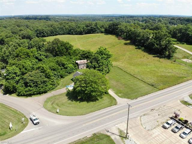 204 Pleasant Grove Road, Zanesville, OH 43701 (MLS #4205767) :: RE/MAX Trends Realty