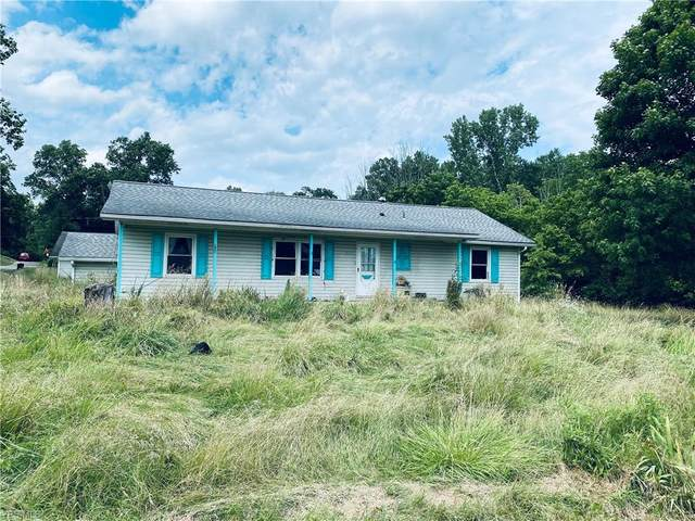 10323 Pleasant Road, Pleasant City, OH 43772 (MLS #4205777) :: The Jess Nader Team | RE/MAX Pathway