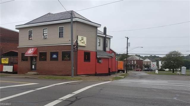1406 Linden Avenue, Zanesville, OH 43701 (MLS #4205827) :: The Crockett Team, Howard Hanna