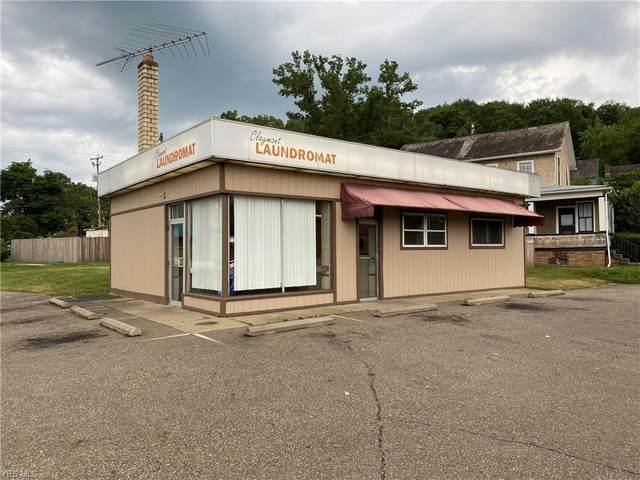 101 S Water Street, Uhrichsville, OH 44683 (MLS #4205885) :: Keller Williams Legacy Group Realty