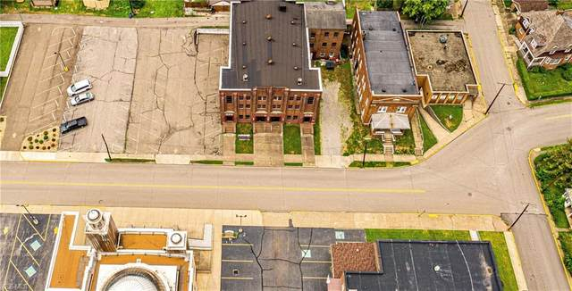 3507-3513 West Street, Weirton, WV 26062 (MLS #4205895) :: The Holden Agency