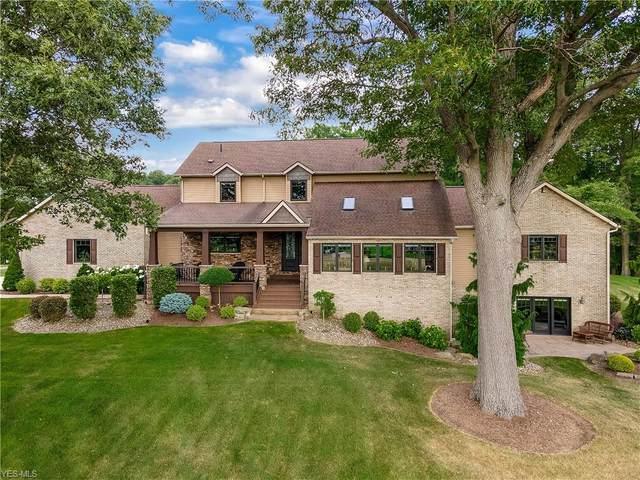 13758 Gardenia Avenue NE, Hartville, OH 44632 (MLS #4205908) :: RE/MAX Trends Realty