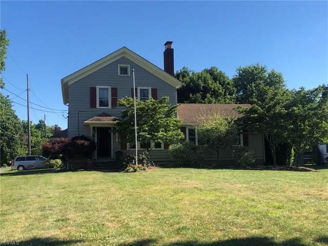 418 Eastwood Street, Geneva, OH 44041 (MLS #4205956) :: Select Properties Realty
