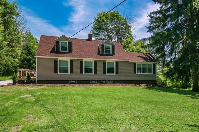 34770 Solon Road, Solon, OH 44139 (MLS #4205971) :: The Art of Real Estate