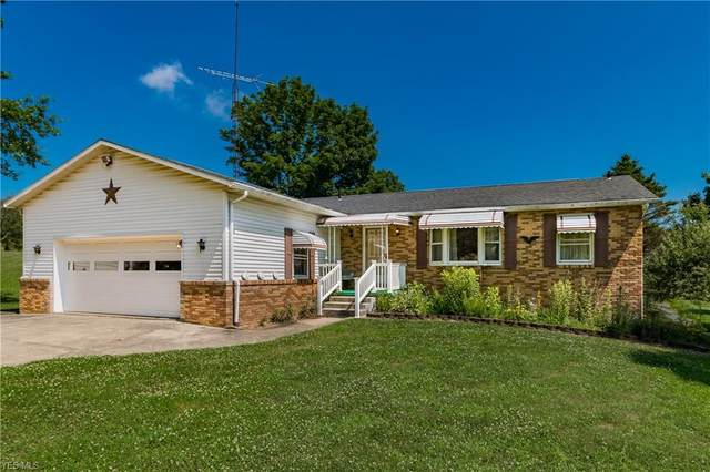 409 Dollison Lane, Lore City, OH 43755 (MLS #4205986) :: The Art of Real Estate