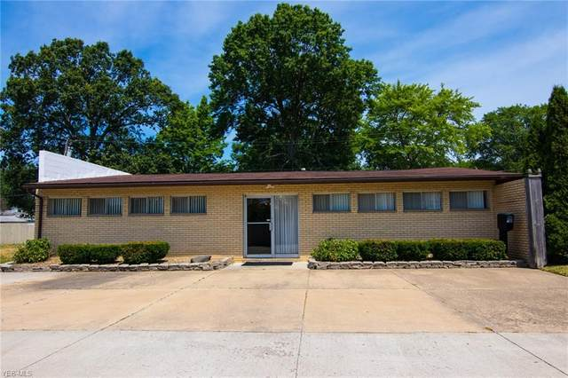 4110 Gary Avenue, Lorain, OH 44055 (MLS #4206023) :: Keller Williams Legacy Group Realty