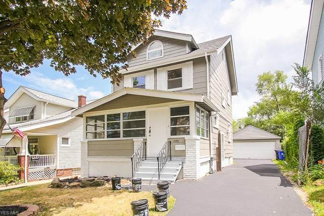 3243 W 116th Street, Cleveland, OH 44111 (MLS #4206036) :: RE/MAX Valley Real Estate