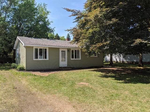 1650 E 51st Street, Ashtabula, OH 44004 (MLS #4206038) :: The Art of Real Estate