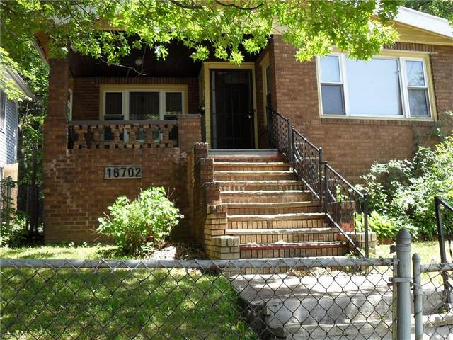 16702 Endora Road, Cleveland, OH 44112 (MLS #4206058) :: The Holden Agency
