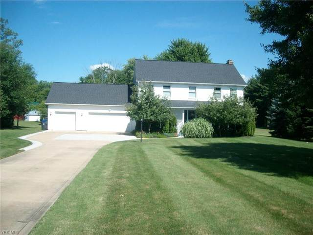 7325 Som Center Road, Solon, OH 44139 (MLS #4206094) :: RE/MAX Trends Realty